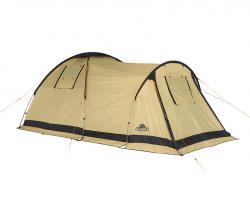 Кемпинговая палатка Alexika Nevada 4 (beige)-6