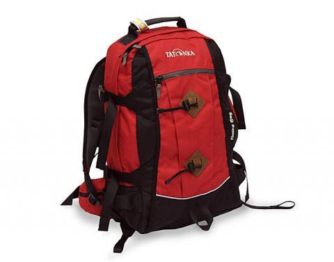 Рюкзак Tatonka Husky Bag (red)