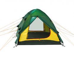 Туристическая палатка Alexika Nakra 3-7