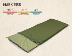 Спальный мешок Tengu  Mark 23SB (olive)