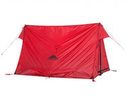 Экстремальная палатка Alexika Solo 2 (orange)-4