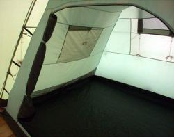 Кемпинговая палатка KSL Vega 5-4