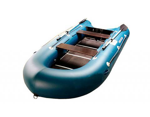 Надувная моторная лодка Stream «Дельфин-3200»