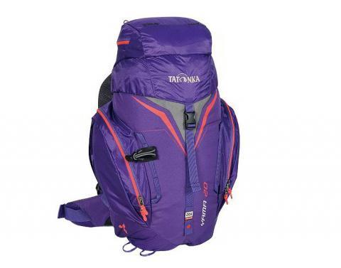 Рюкзак Tatonka Yama 20 (lilac)