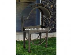 Мангал дачный МС-1 «Уголек»