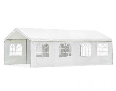Садовый тент-шатер Green Glade 1093 (комплект из 2-х коробок)