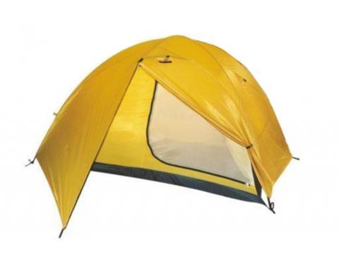 Туристическая палатка Normal Эльбрус 3 Si/PU