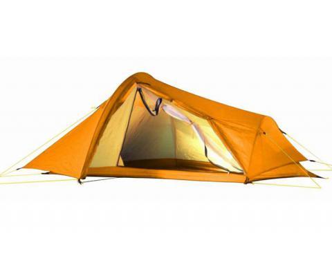 Туристическая палатка Normal Отшельник N Si/PU