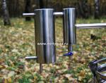 Cамогонный аппарат «Скоровар»  20 литров-4