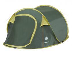 Туристическая палатка Trek Planet Moment Plus 2-2