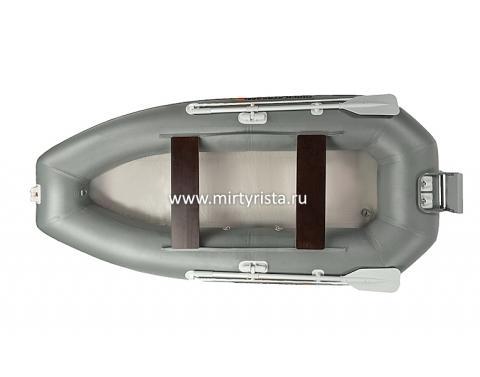 Надувная лодка Quick Stream RF1 - 270 AIR (пол НДВД)