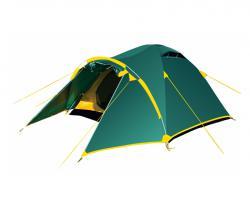 Туристическая палатка Tramp Stalker 3