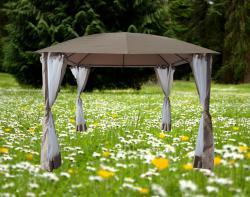 Садовый тент-шатер Green Glade 1067-2
