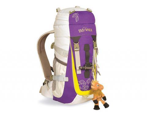 Рюкзак Tatonka Mowgli (lilac)