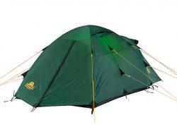 Туристическая палатка Alexika Nakra 2-4