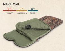 Спальный мешок Tengu Mark 73SB (realtree apg hd)