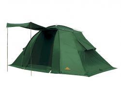 Кемпинговая палатка Alexika Florida 4 (green)