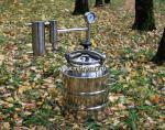 Cамогонный аппарат «Скоровар»  20 литров-3