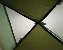 Кемпинговая палатка Green Glade Konda 4-4