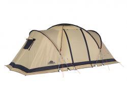 Кемпинговая палатка Alexika Indiana 4 (beige)-8