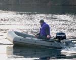 Надувная моторная лодка Stream «Стрим 2900»-8