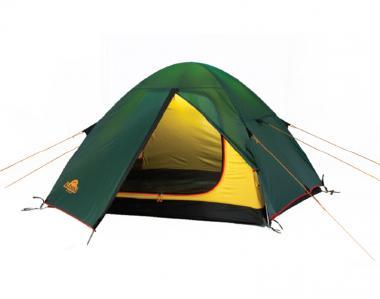 Туристическая палатка Alexika Scout 3