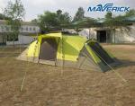 Кемпинговая палатка World of Maverick Tourer 400-2