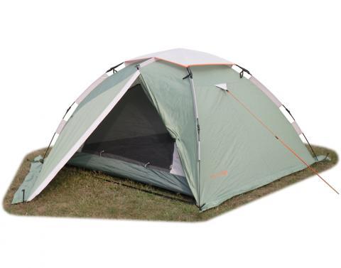Туристическая палатка World of Maverick Wind