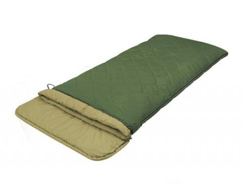 Спальный мешок Tengu Mark 25SB (olive)