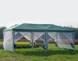 Садовый тент-шатер Green Glade 1056 (1015)-2
