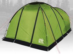 Кемпинговая палатка KSL Kanzas 4