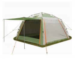Туристический шатер-тент World of Maverick Fortuna 350 Premium-3