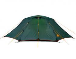 Туристическая палатка Alexika Rondo 4 (green)-4