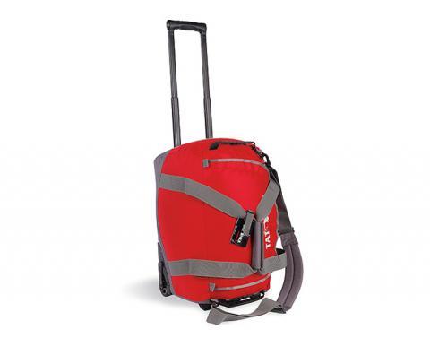 Дорожная сумка Tatonka Barrel Roller S (red)