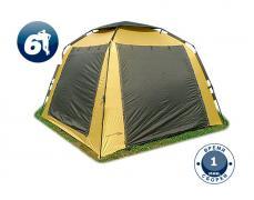 Туристический шатер-тент World of Maverick Fortuna 300