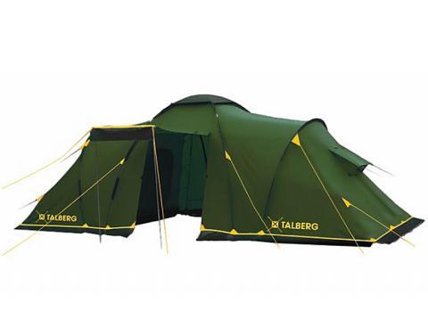 Кемпинговая палатка Talberg Base Super 9
