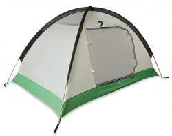 Туристическая палатка Tatonka Mountain Dome Light (forest green)-4