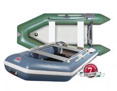 Надувная моторная лодка YUKONA 300 TLK