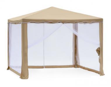 Садовый тент-шатер Green Glade 1040