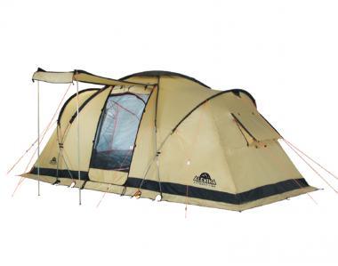 Кемпинговая палатка Alexika Indiana 4 (beige)