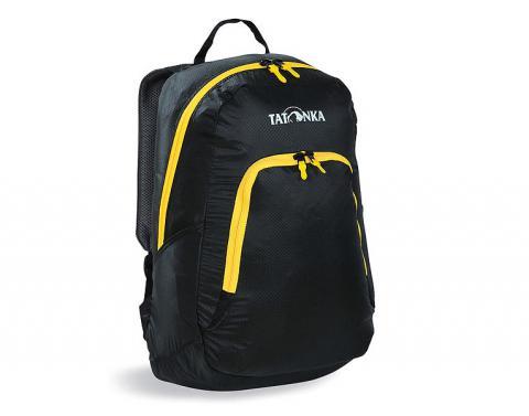 Рюкзак Tatonka Squeezy (black)