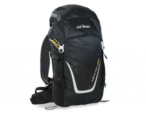 Рюкзак Tatonka Vento 25 (black)