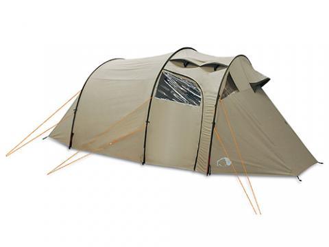 Кемпинговая палатка Tatonka Family Camp
