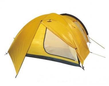 Туристическая палатка Normal Ладога 3 Si/PU