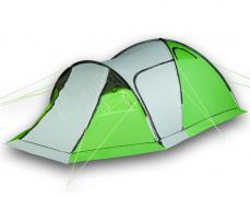 Туристическая палатка World of Maverick Ideal Comfort