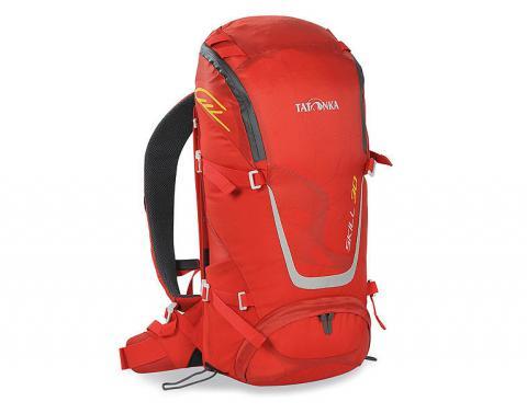 Рюкзак Tatonka Skill 30 (red)