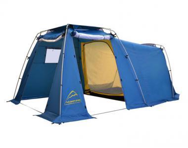 Кемпинговая палатка Normal Прерия