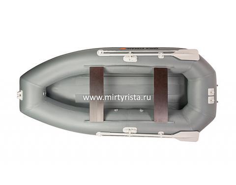 Надувная лодка Quick Stream RF2 - 290 SL (пол слань)