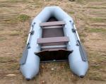 Надувная моторная лодка Stream «Стрим 2900»-5