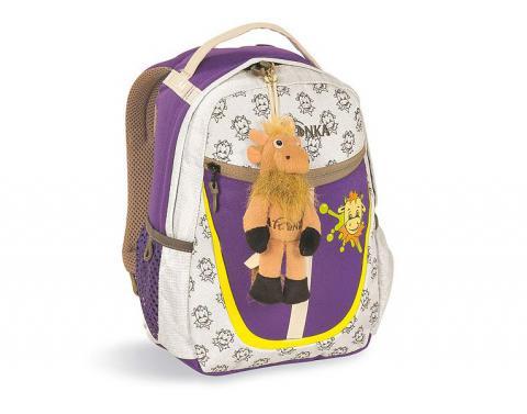 Рюкзак Tatonka Alpine Kid (lilac)